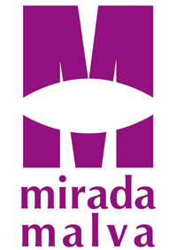 Enlace a la Editorial Mirada Malva
